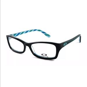 Oakley eyeglass frames
